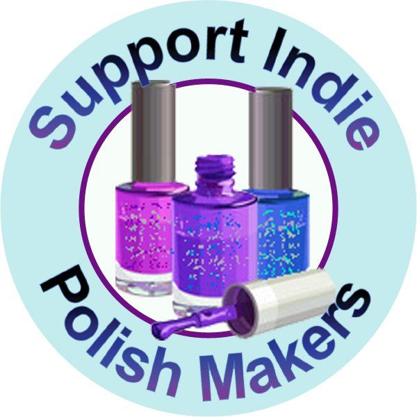 Things I Love At the Moment: Indie Nail Polish Brands - a list of ...