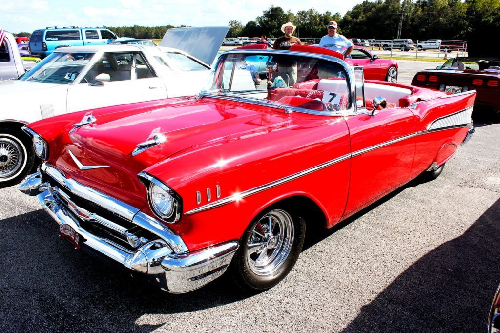 Whether You Re A Car Connoisseur Or Just Looking For Something Fun And Different To Do This Summer Check Out These City Car Classic Cars Classic Cars Vintage