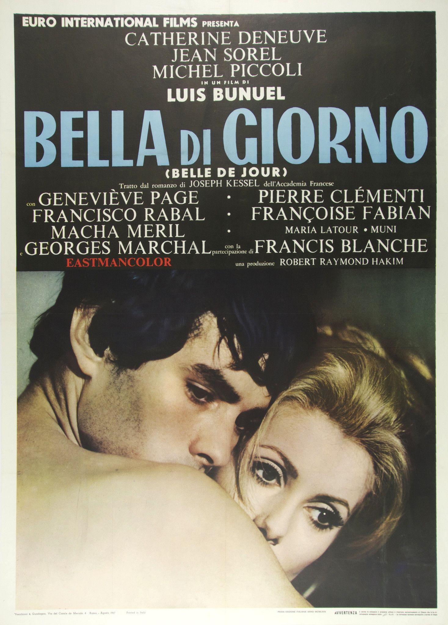 Bella Di Giorno The Image Movie, Bella, Hd Streaming, Movie Posters, English