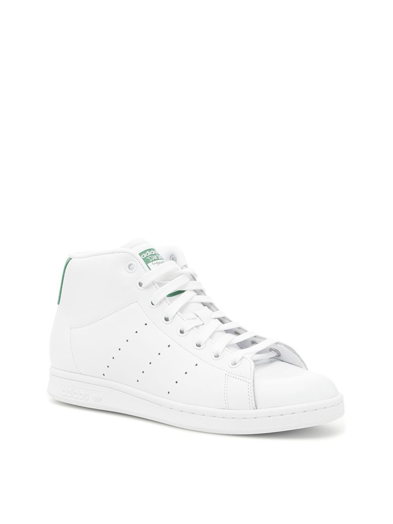 Best price on the market: Adidas Stan Smith Mid Sneakers