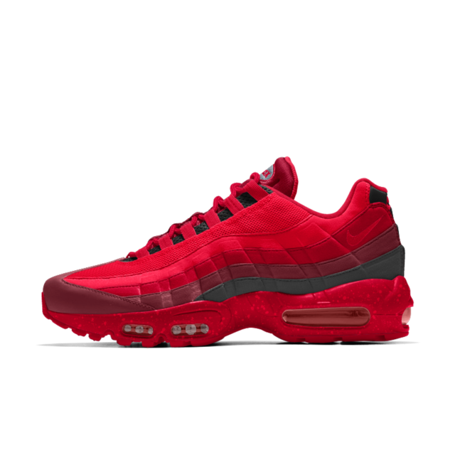 nike air max 95 id men's