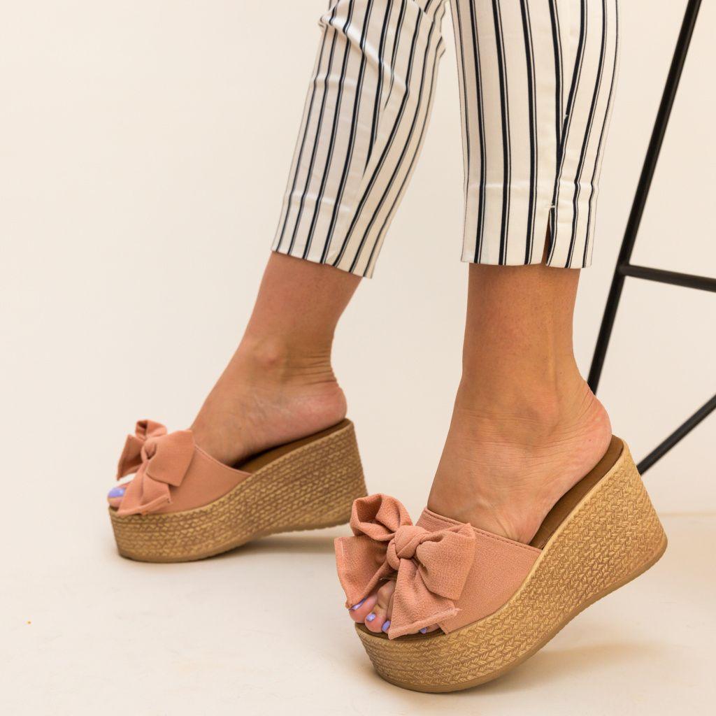 Adaugă Pin Pe Sandale Dama