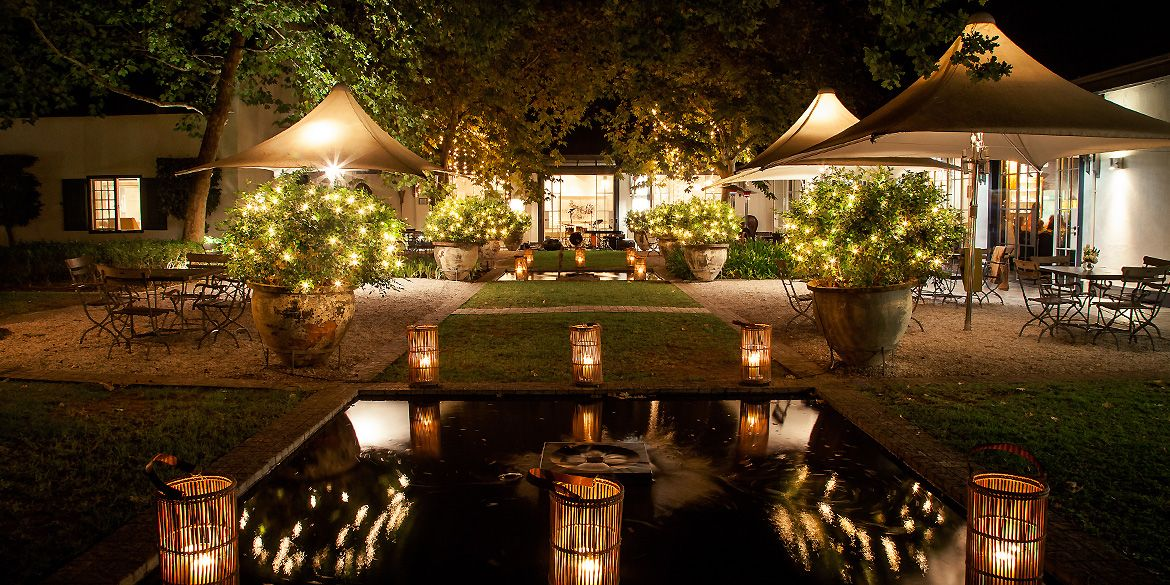 top ten wedding venues in cape town%0A Grande Provence Heritage Wine Estate   Wedding Venues  Cape Town   The  Pretty Blog