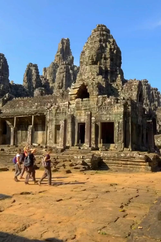 Siem Rea Cambodia - Things To Do In Cambodia #traveltips #southeastasia #adventure #bucketlist
