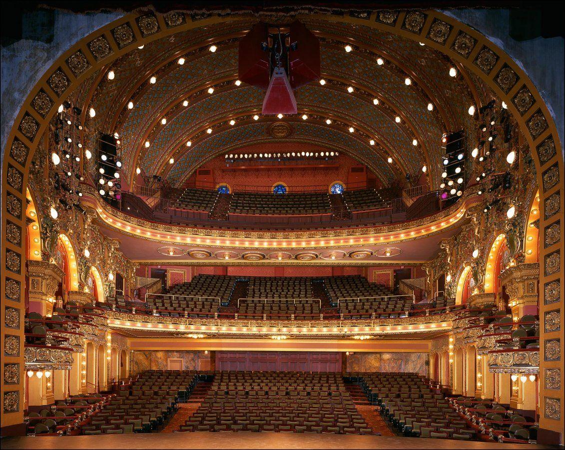 Bruce T Martin Cutler Majestic Theatre Boston