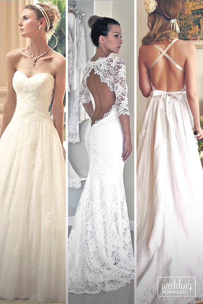 24 Stunning Wedding Dresses Under 1 000 Ours Gallery Includes 500