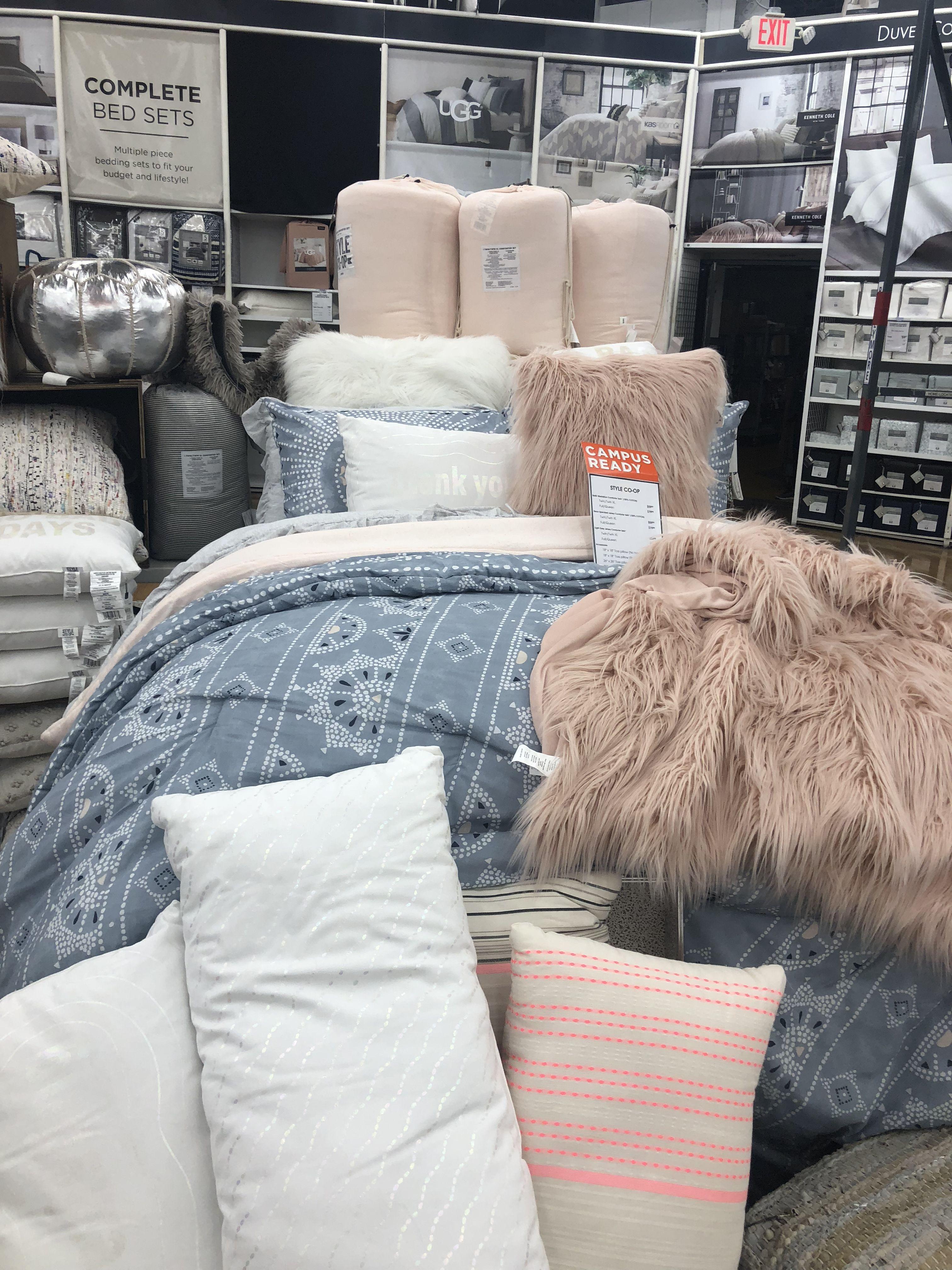 Phenomenal Bed Bath And Beyond Comforter Room Ideas Bean Frankydiablos Diy Chair Ideas Frankydiabloscom
