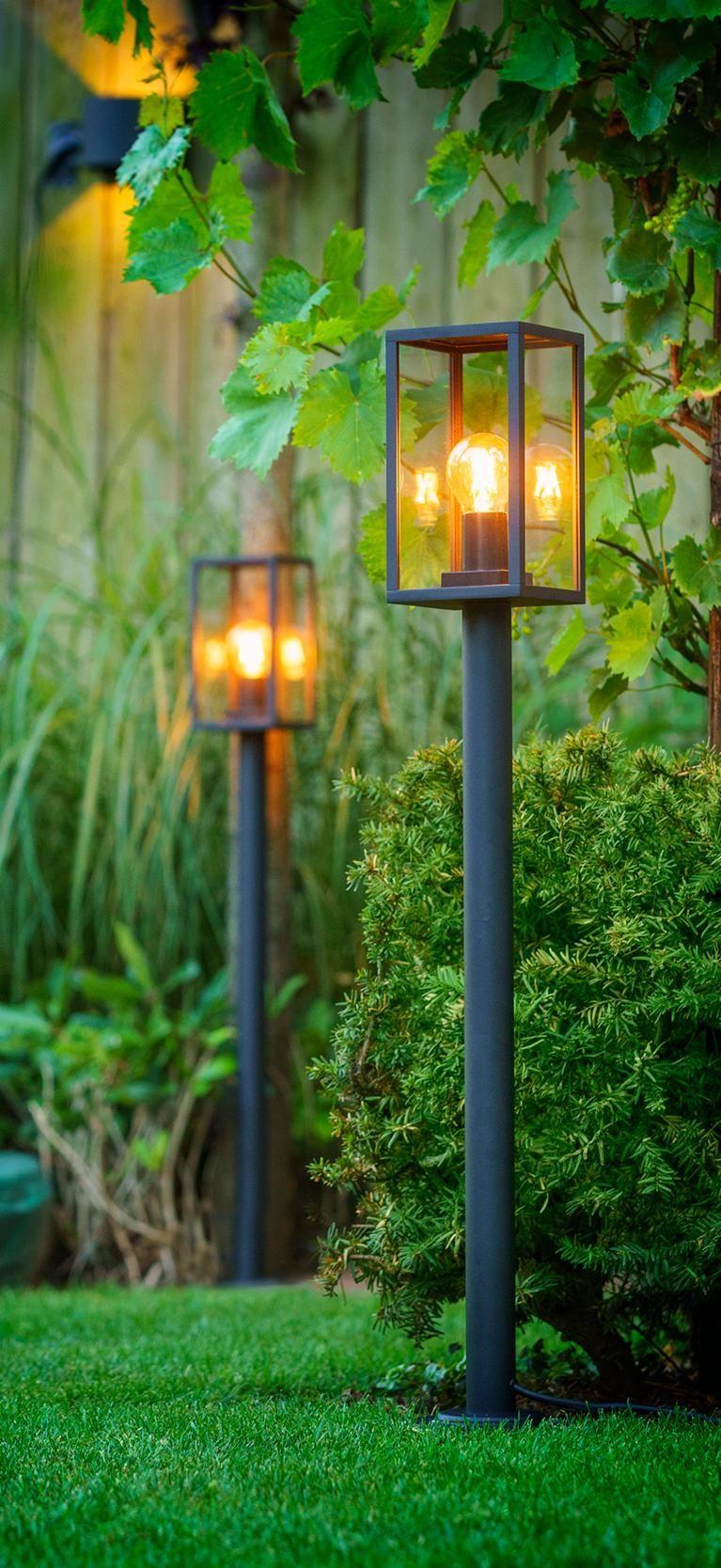Limosa 90 Garden Lights Filament Lampen 12 Volt Verlichting Buitenverlichting Tuininrichting