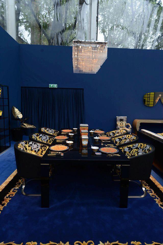 Versace Mansion Home Furniture