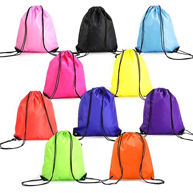 5c794f609e Drawstring Backpack