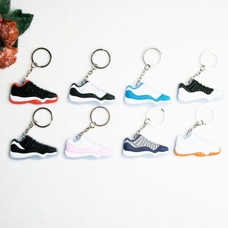Jordan 11 Key Chain 6ca52c4134b7