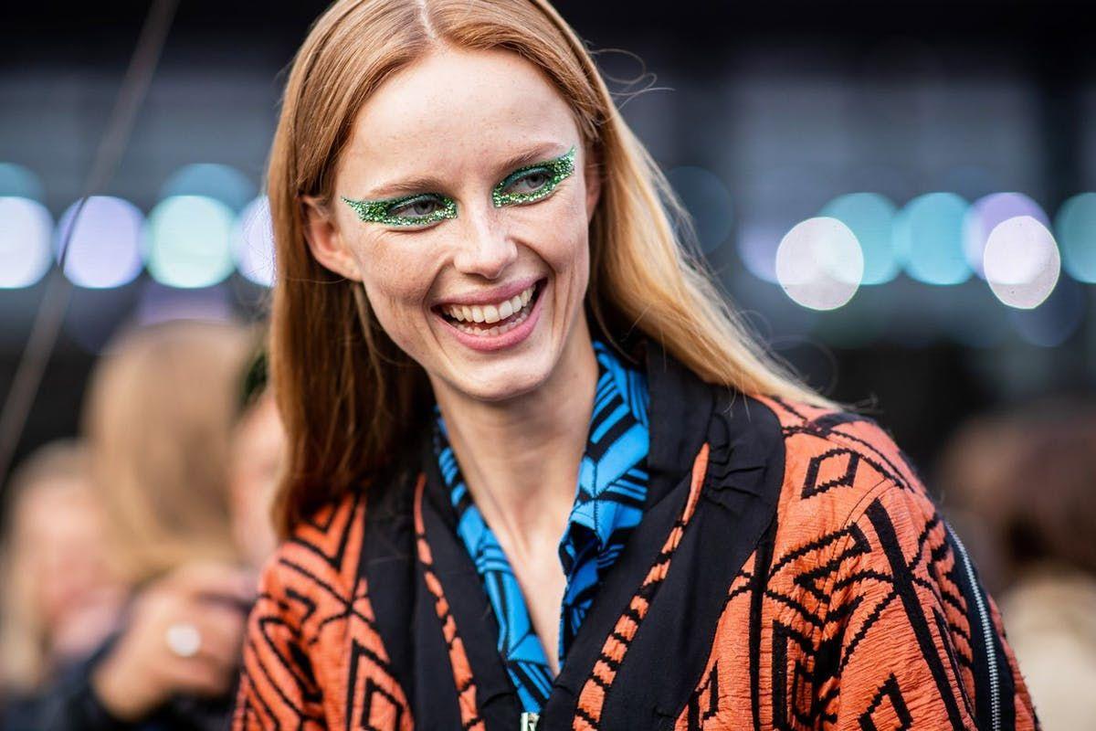 3d festival makeup looks - Google Search