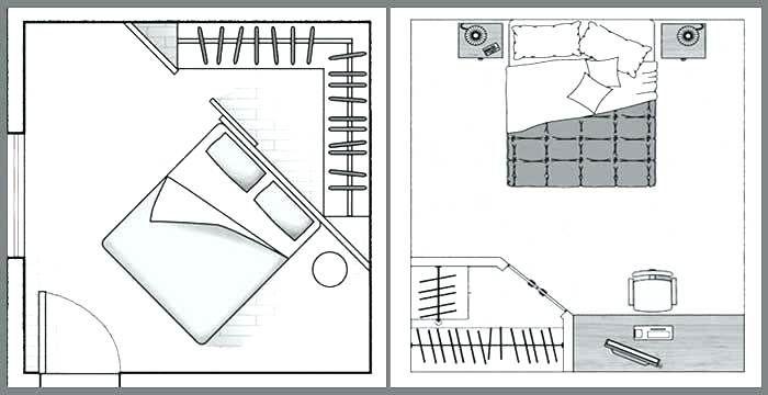 misure cabina armadio cabina armadio cartongesso progetti cabine ...