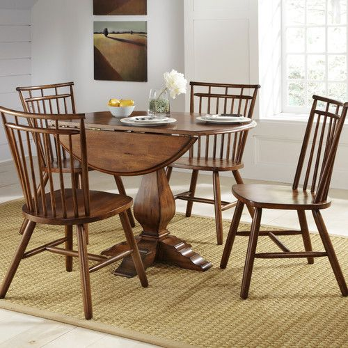 Found it at Wayfair - Marni Dining Table