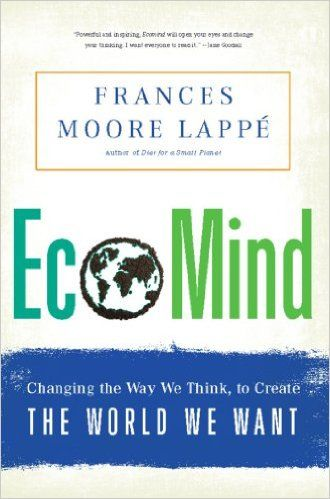 A fantastic book filled with inspiration, ideas, useful information, examples, and positive steps forward. This book offers a refreshing perspective on climate change and so many other social and political ailments of today without being depressing. Pick up a copy and feel empowered to do what you can for a greener future.
