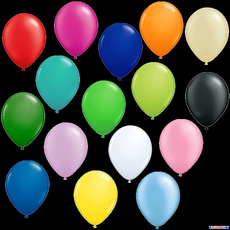Riesenballons Freie Farbauswahl Ø 40 cm