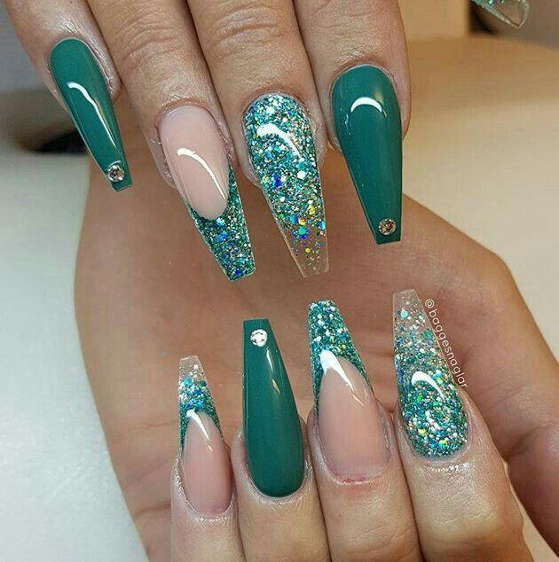 Pin By Sophia Gabriela Ulianov On Nails Pinterest