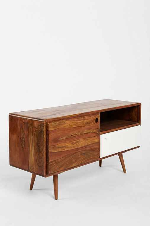 Assembly Home Modern Media Console   Urban Outfitters