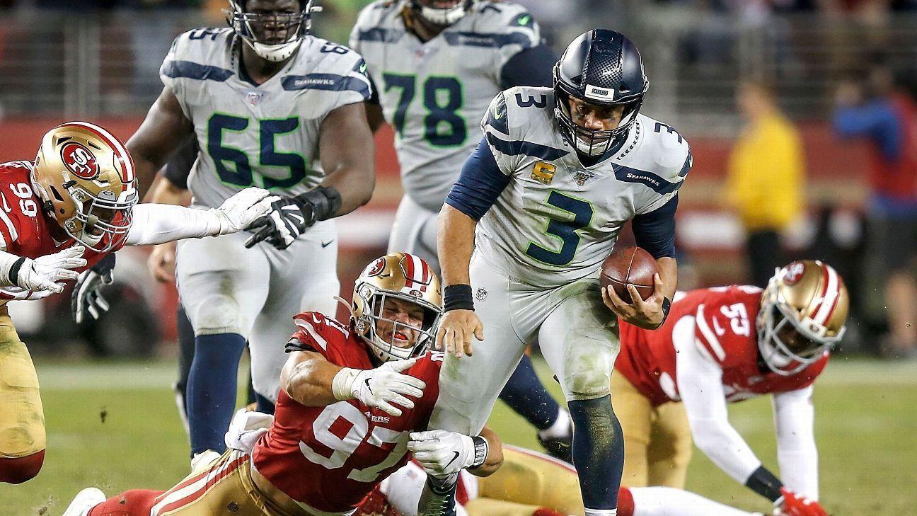 Week 17 NFL game picks, schedule guide, playoff scenarios