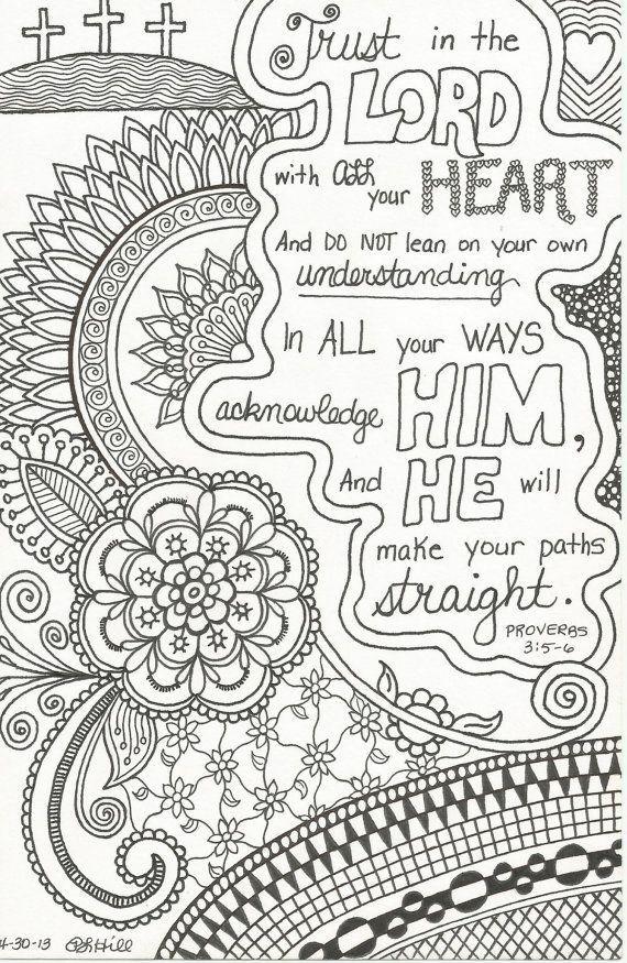 Proverbs 35 6