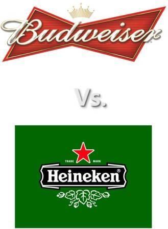 Qual das duas pode ser considerada premium? A disputa pela atenção do consumidor no mercado de cerveja premium no Brasil vai entrar no radar mundial.