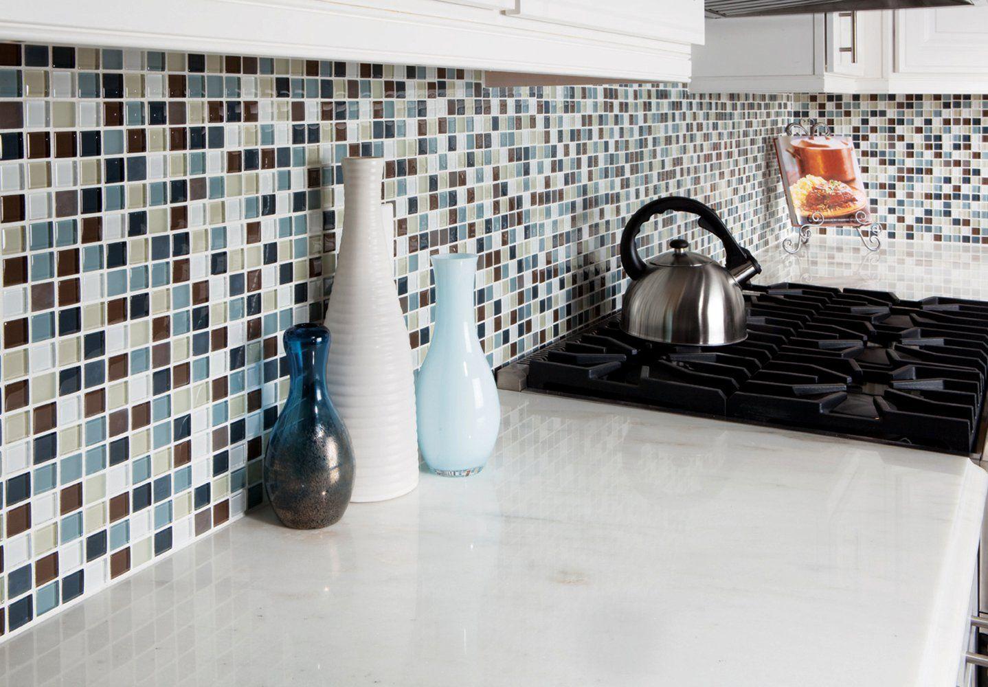 Respaldo de colores y marmol de mesada muy claro for Marmol mesada colores