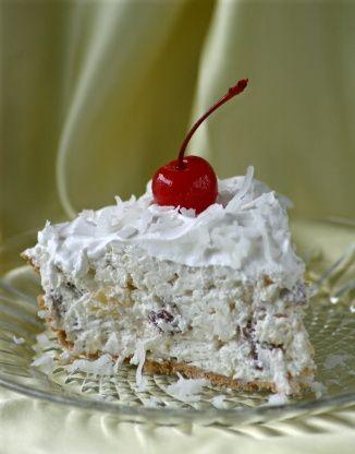 Baby S Millionaire Pie Recipe Millionaire Pie Desserts How Sweet Eats