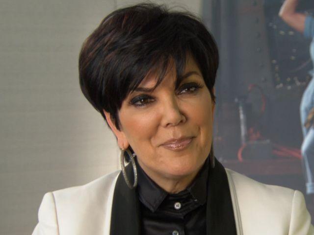Cool Kris Kardashian Haircut 2013 Kris Kardashian Jenner Oj Didnt Hairstyle Inspiration Daily Dogsangcom