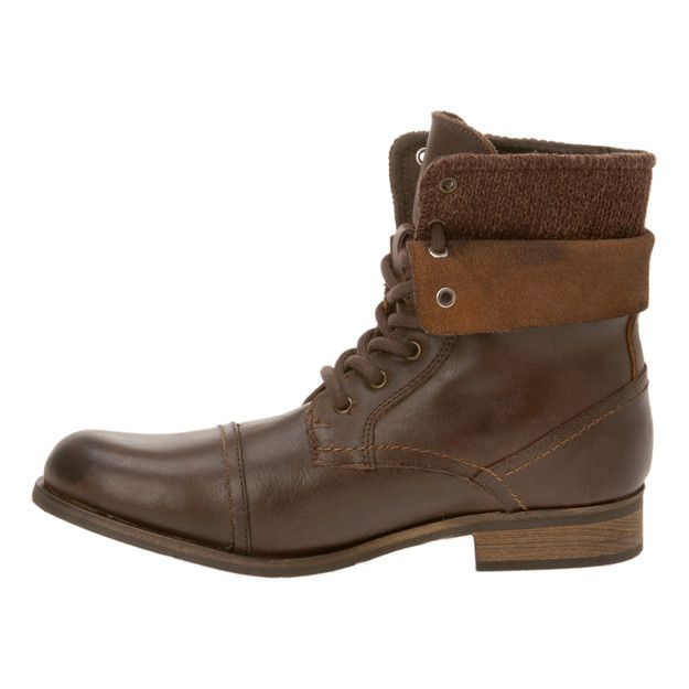 Aldo CHANI Men's Casual Boot | Exclusively Boots for Men ...