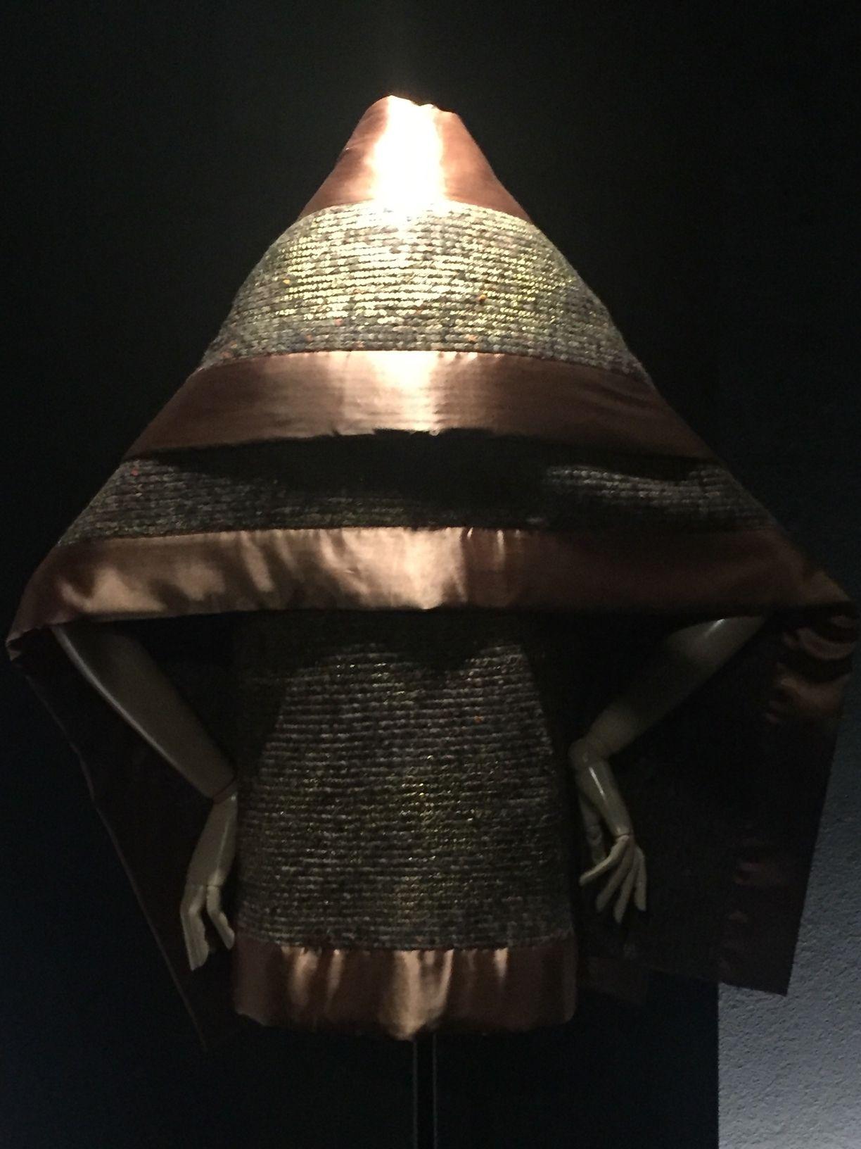 Jesús del Pozo: el artesano de la moda española Vintage