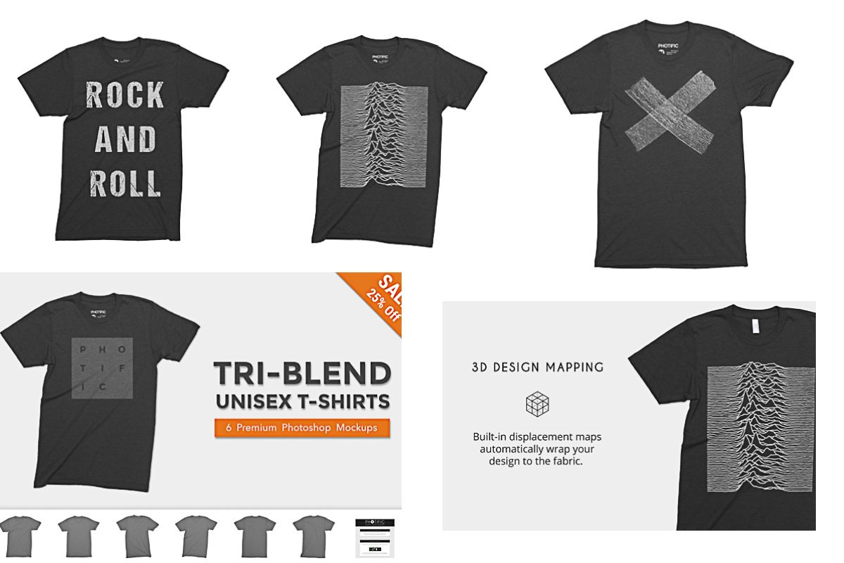Download T Shirt Unisex Mockups Set Free Download Photoshop Mockup Shirt Mockup Shirt Template
