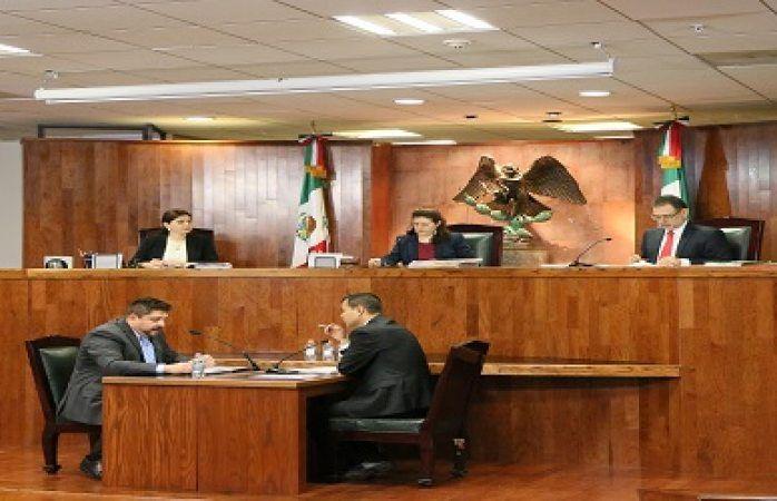 RATIFICA SALA GUADALAJARA TRIUNFO DEL PAN EN IGNACIO ZARAGOZA