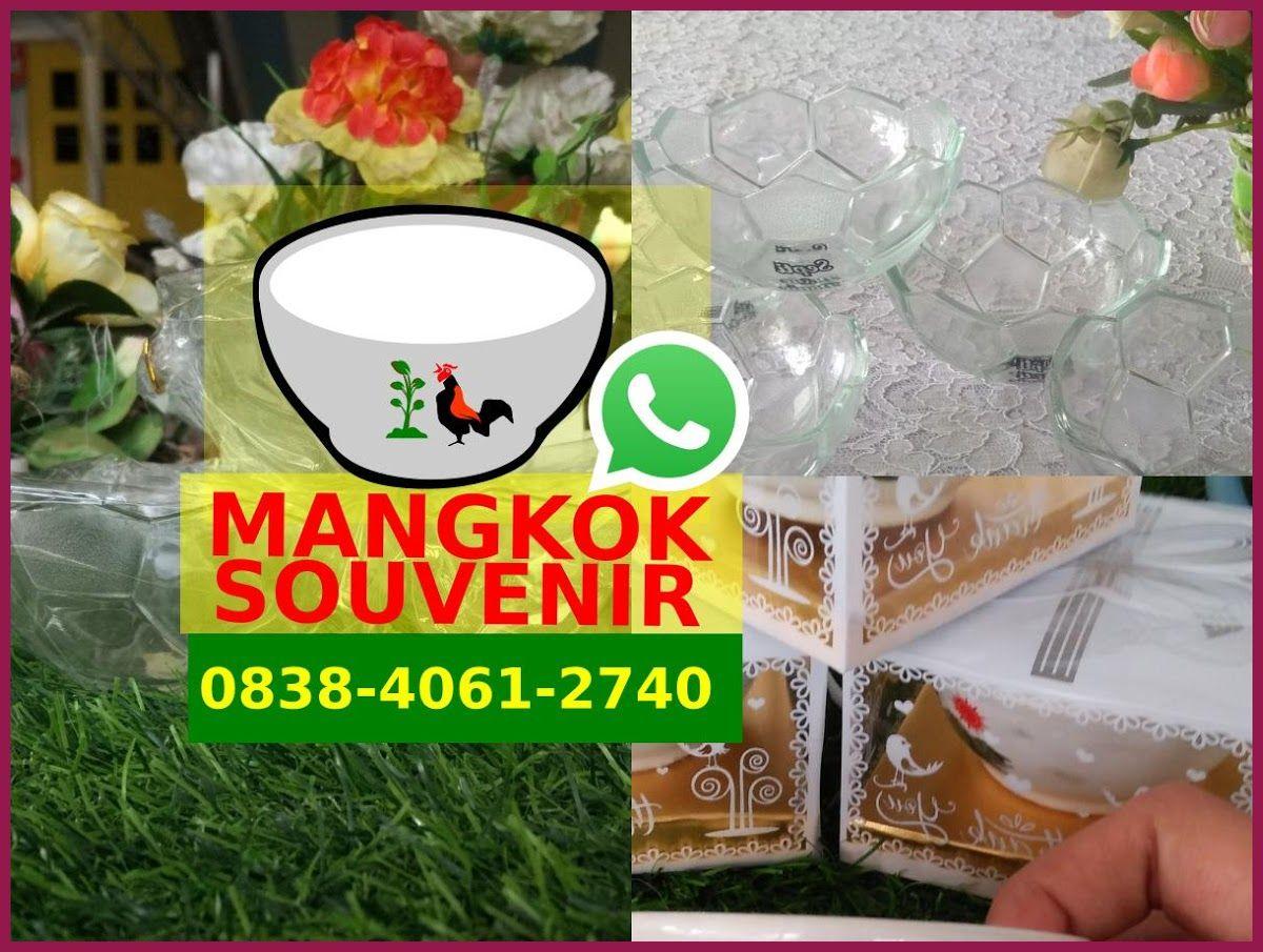 Cara Menghias Mangkok Untuk Souvenir Obral Souvenir Mangkok Jago