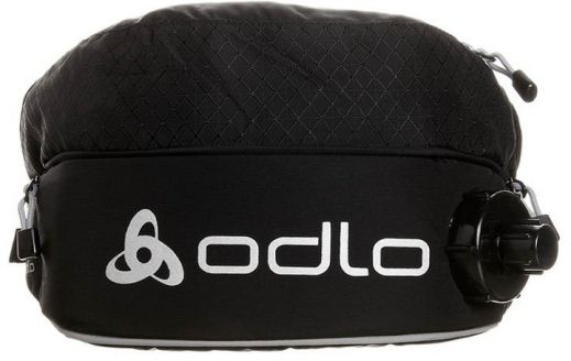 ODLO DRINKBELT ENERGY Across body bag black