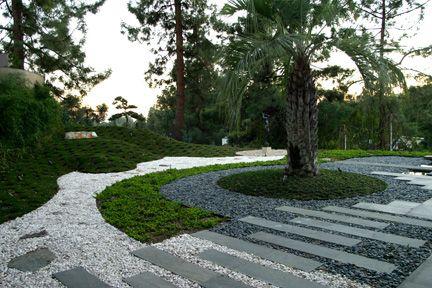 z freedman landscape design / based in japanese landscape
