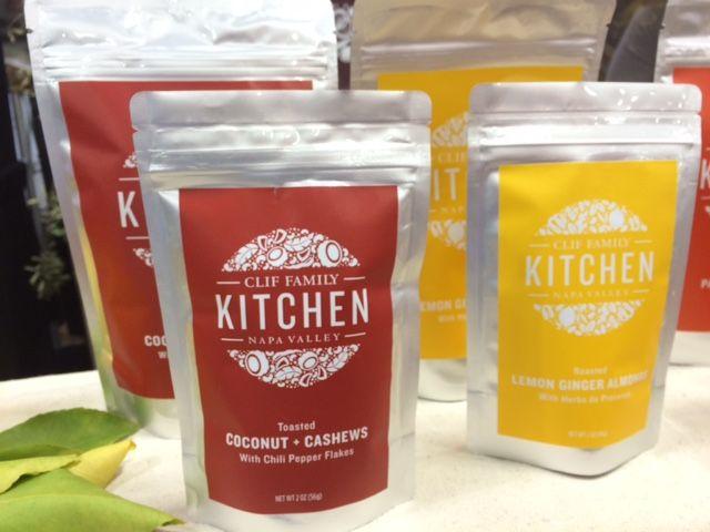 coconut flour packaging
