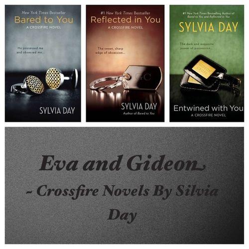 Author Silvia Day