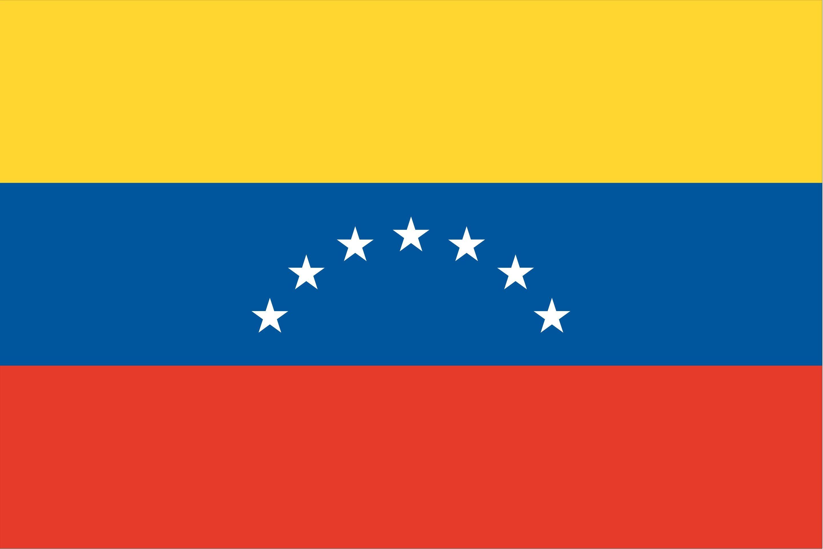 Bandera De Venezuela Png