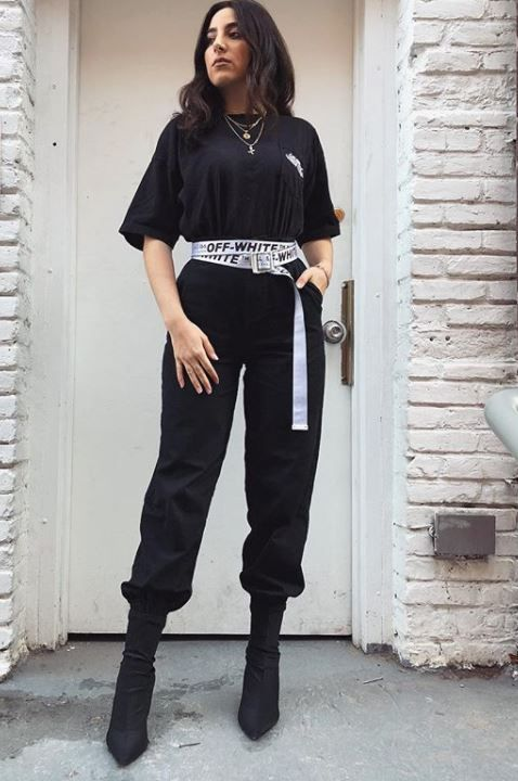 18++ Off white belt outfit ideas information