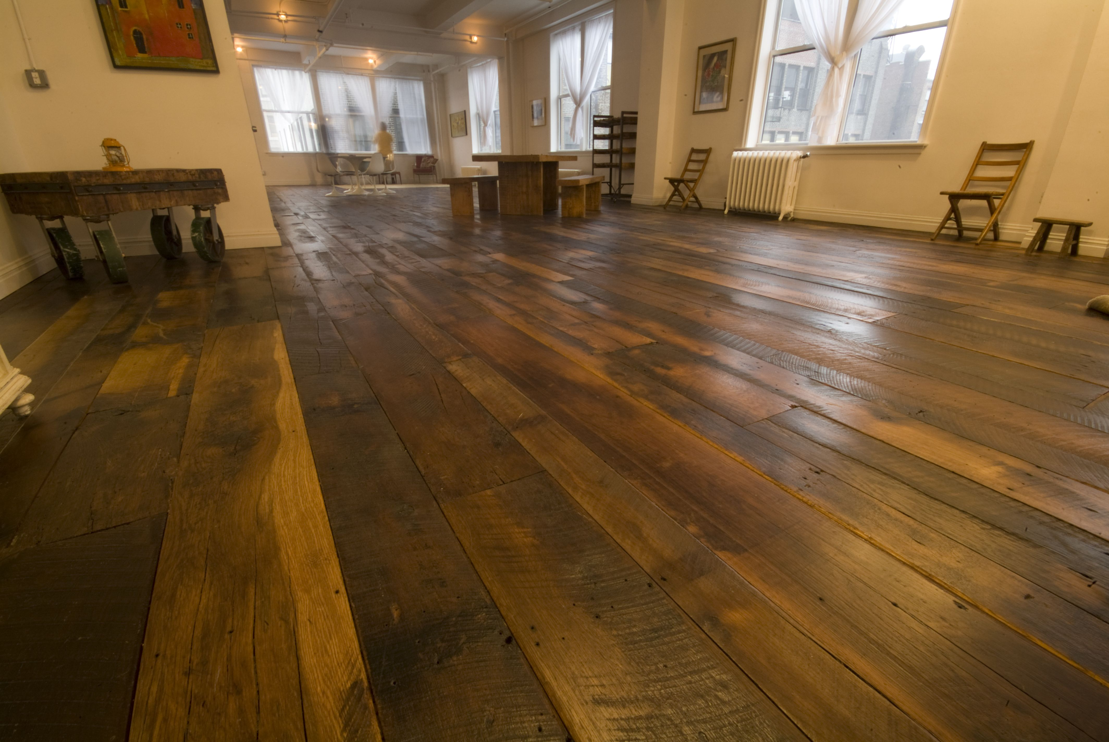 Pin on Old recycleable wood floors