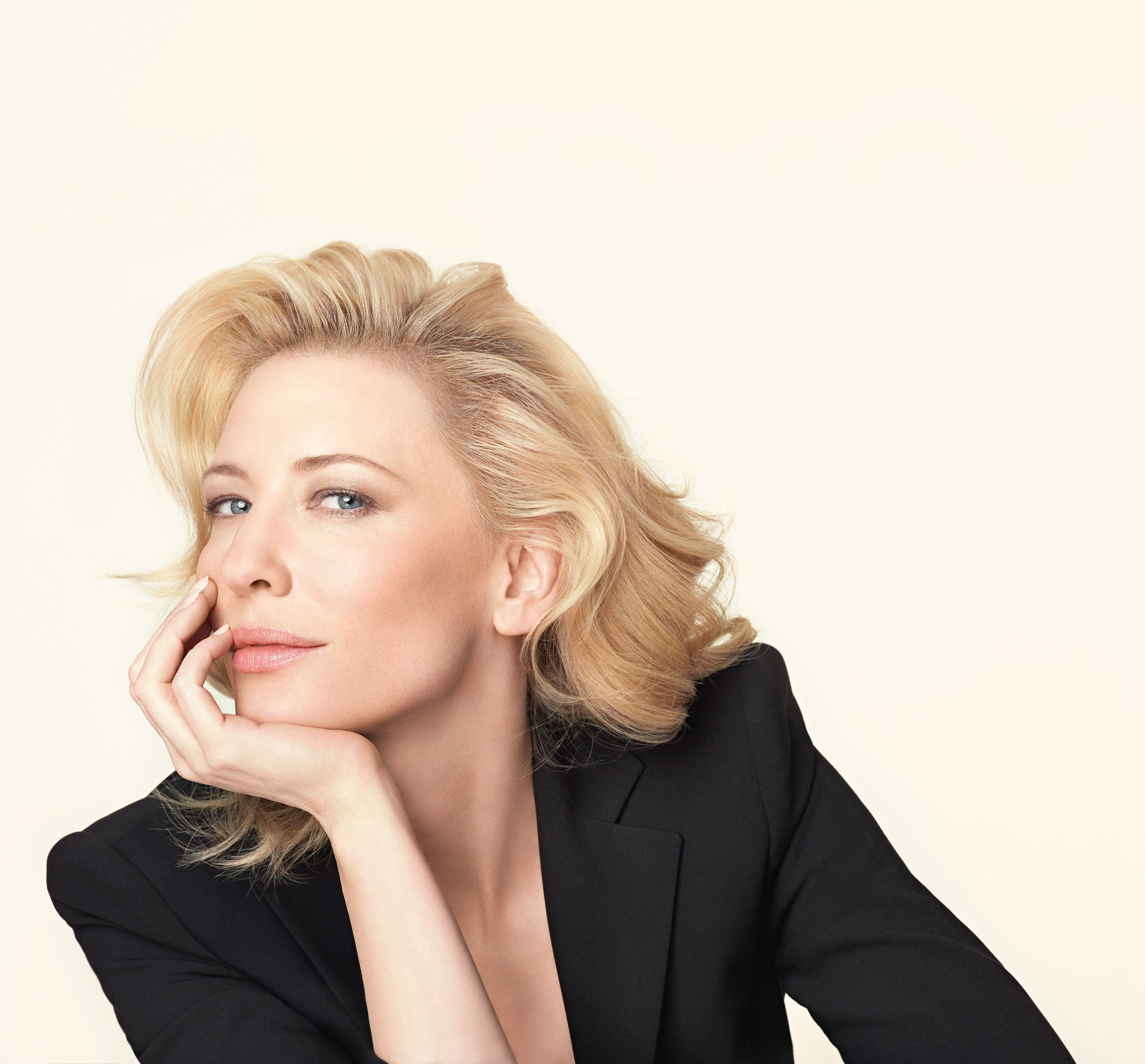 a872db28011a3d Cate Blanchett is the face of Si Intense, a fragrance of passion from   armani, available now  Stuttafords za