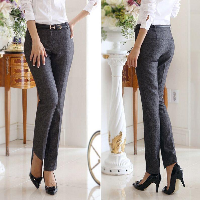 Women Office Pants | Gpant