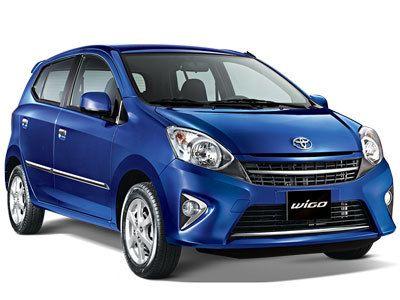 Toyota Wigo Price List For Sale Philippines Priceprice Com Toyota Motor Philippines Toyota Toyota Motors