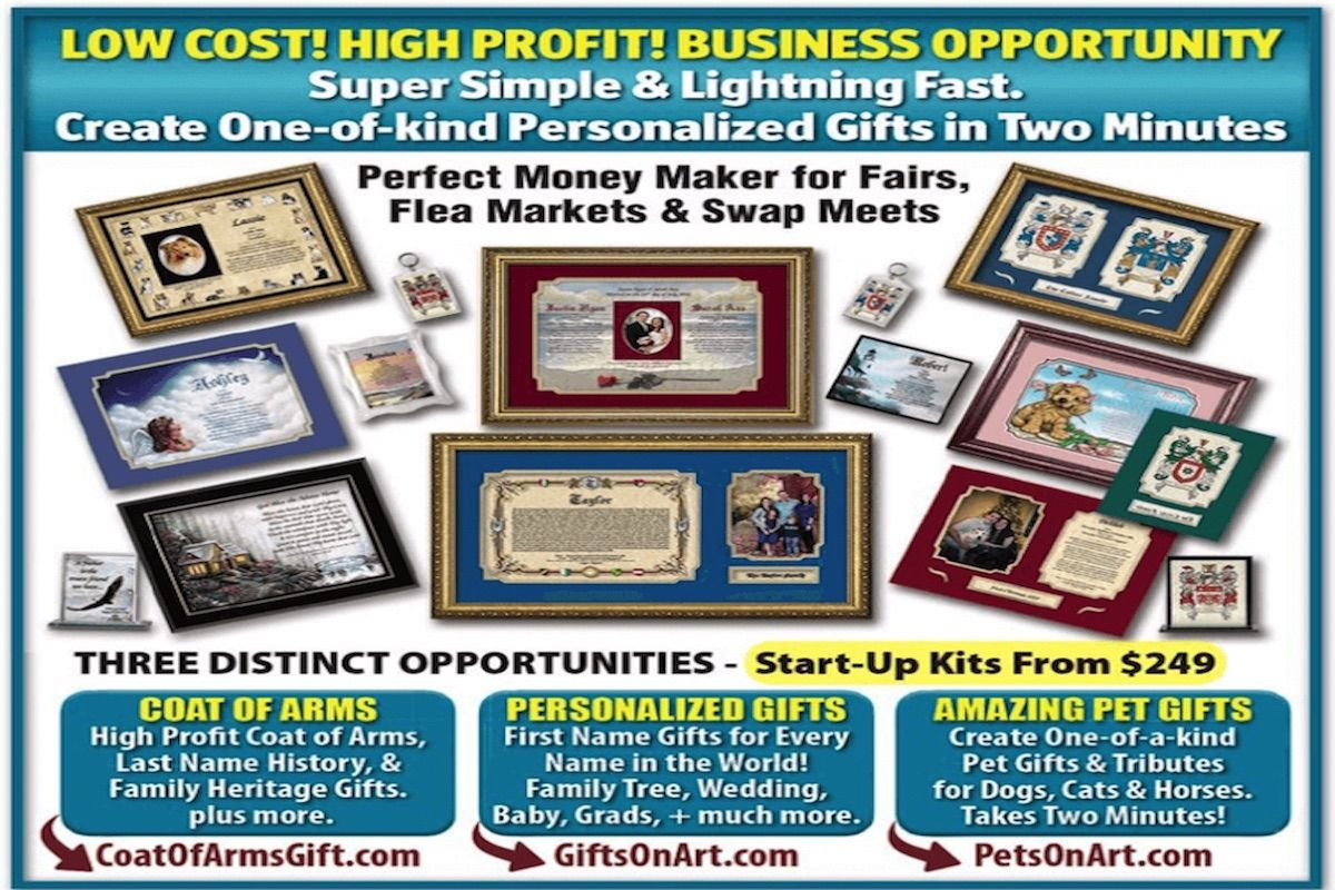 Low-Cost Startup Kits: From $249. Each Kit includes our exclusive software and more than enough inventory to earn back more than two times your initial investment. #businessopportunity #beyourownboss #selfemployed #workfromhome #workfromhomemom #workfromanywhere #workfromhomejobs #workonline #workathome #homebasedbusiness #homebased #homepreneur #solopreneur #entrepreneur #entrepreneurlife
