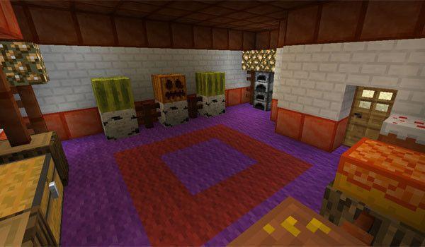 mods para minecraft 1 8