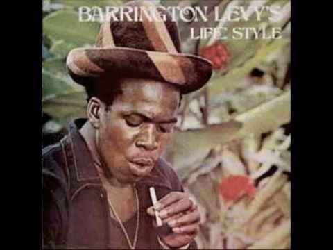 Barrington Levy (feat. Louie Lepkie) - Mine Yuh Mouth/Late Night Movie