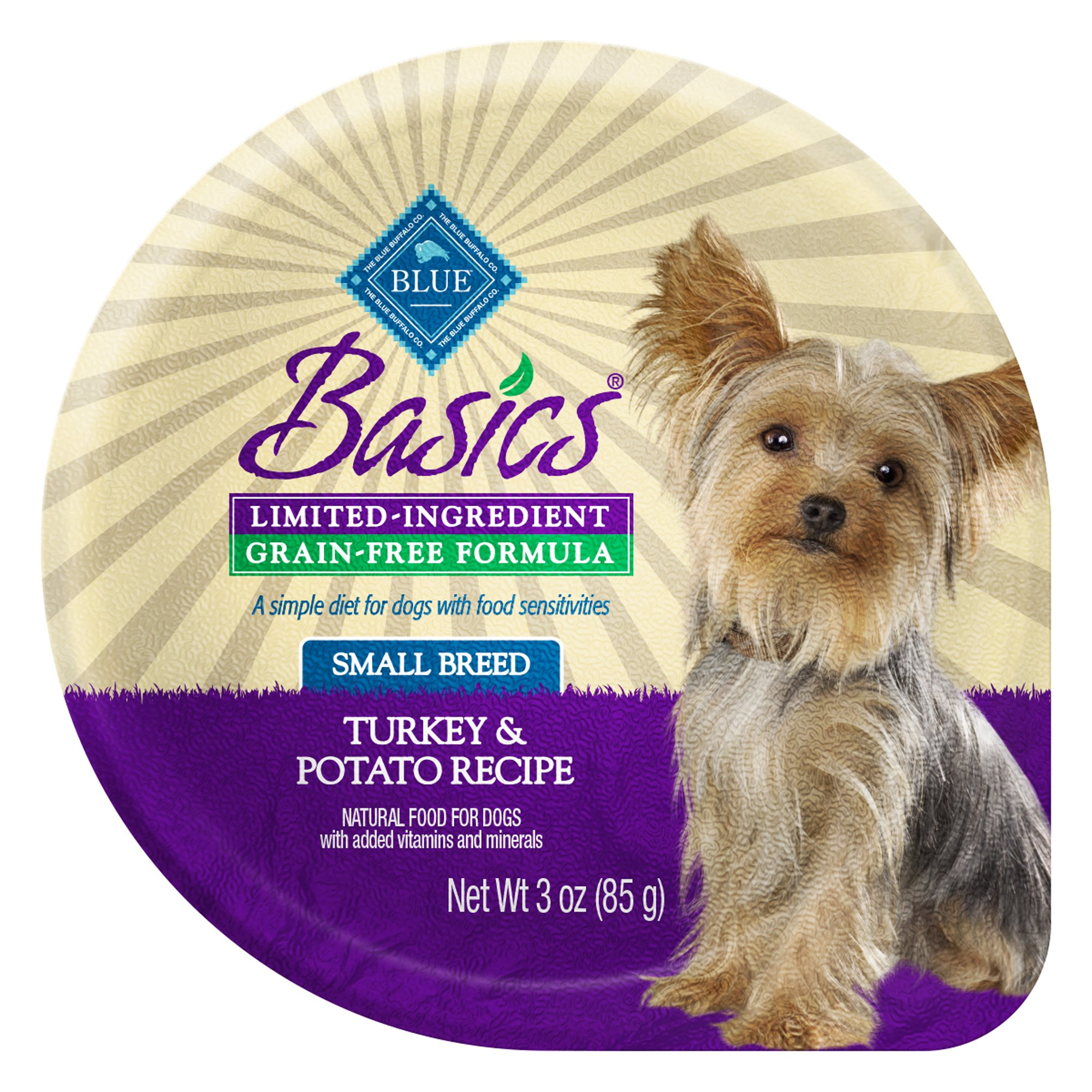 Blue Buffalo Life Protection Dry Adult Dog Food Special Dog