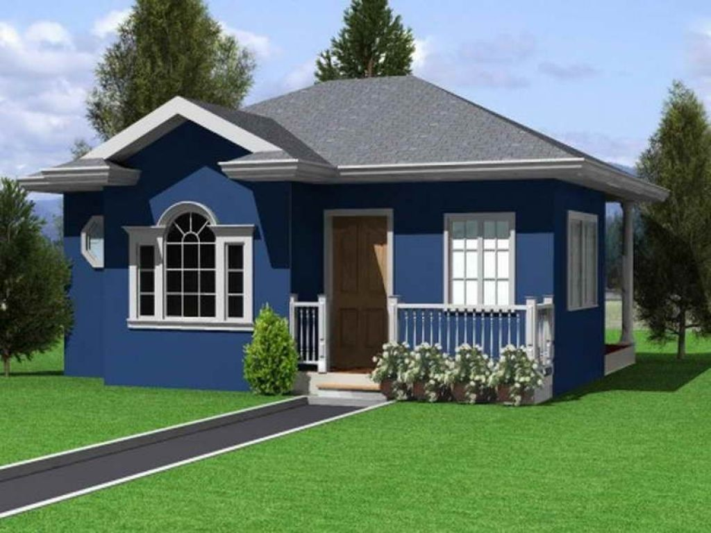 Simple House Design And Cost In The Philippines Low Small Designs Modern  Plans Minecraft Sketch Also