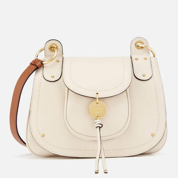 See By Chloé See By Chloe Women s Susie Cross Body Bag Cement Beige ... 7a3263ae8d