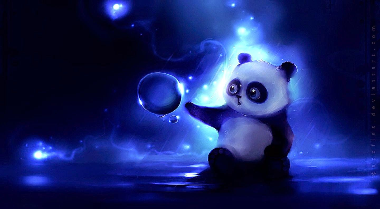 Cool Wallpaper for Girls Desktop Background Wallpapers HD | Beast Pictures in 2019 | Cute panda ...